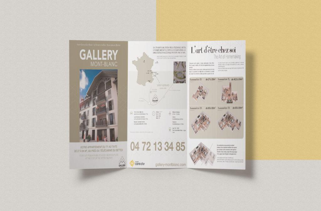 Un brin de campagne, Agence de communication, Lyon, Carré d'Or