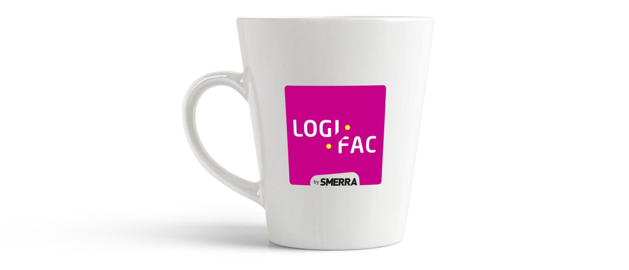 Un brin de campagne, Agence de communication, Lyon, Logifac, Smerra