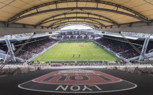 Un brin de campagne, Agence de communication, Lyon - Lou Rugby