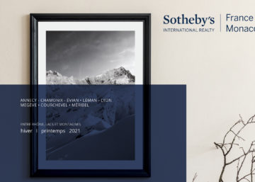 UBDC, Enjoy, Sothebys International Realty, magazine