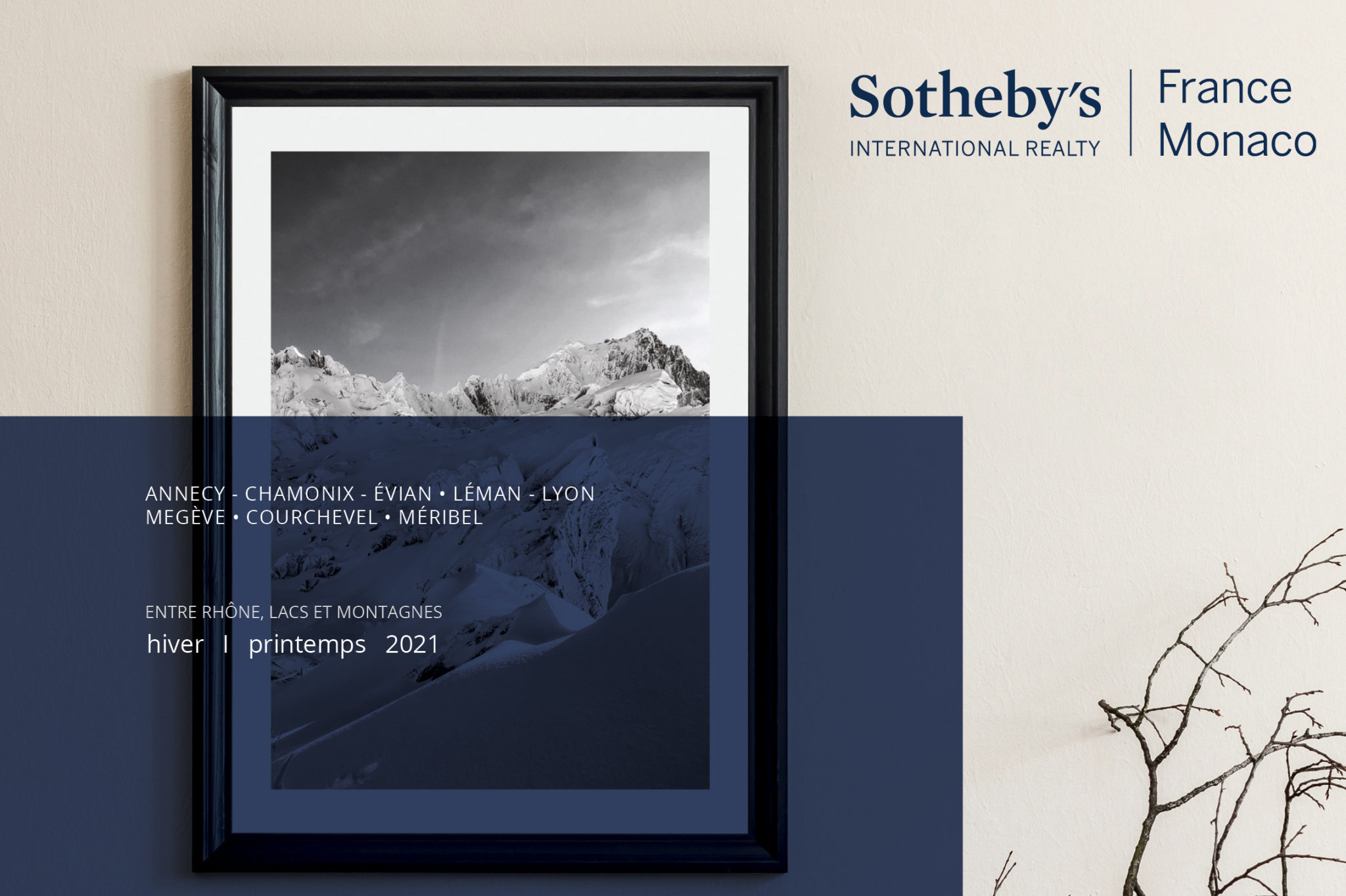UBDC, Enjoy, Sothebys International Realty, magazine